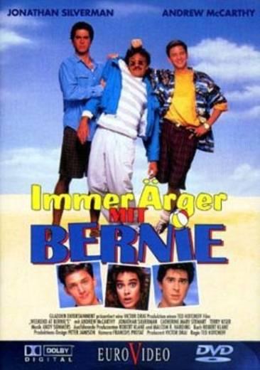 DVD Immer Ärger mit Bernie FSK: 16