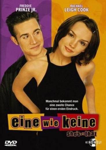 DVD Eine wie Keine FSK: 6
