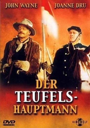 DVD Der Teufelshauptmann FSK: 12