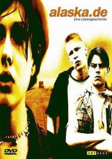DVD alaska.de FSK: 12