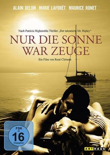 DVD Nur die Sonne war Zeuge FSK: 16