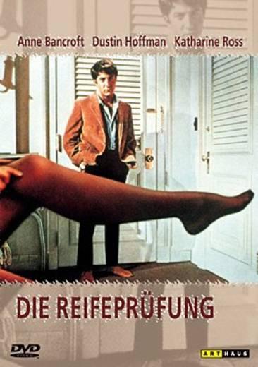 DVD Die Reifeprüfung FSK: 12