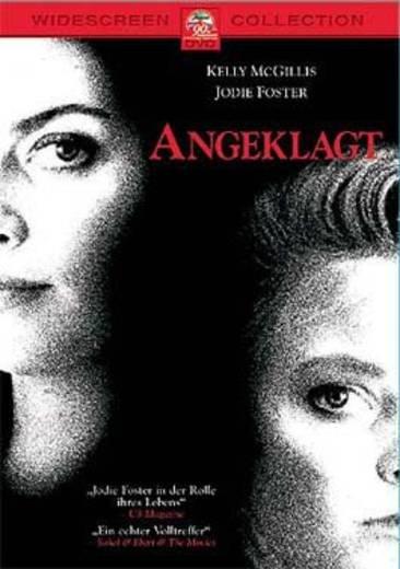 DVD Angeklagt FSK: 16