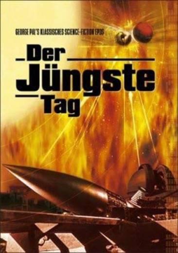 DVD Der jüngste Tag FSK: 12