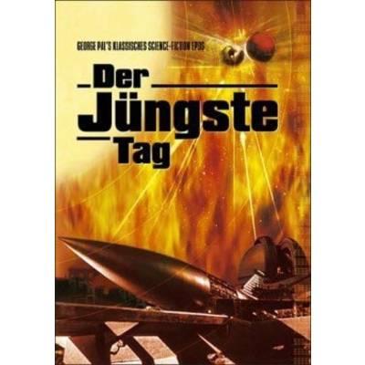 DVD Der jüngste Tag FSK: 12 Preisvergleich