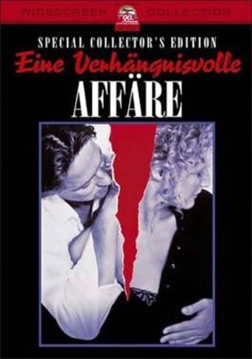 DVD Eine verhängnisvolle Affäre FSK: 16