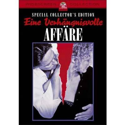 DVD Eine verhängnisvolle Affäre FSK: 16 Preisvergleich