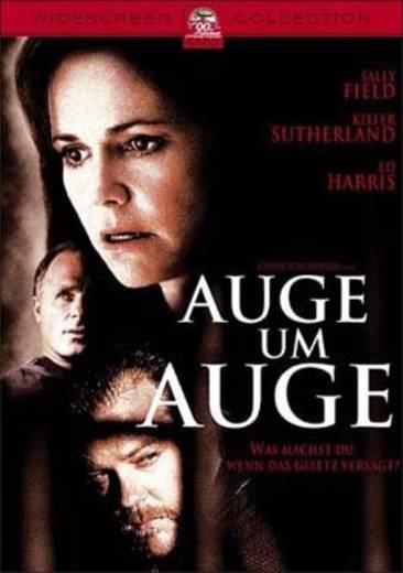 DVD Auge um Auge FSK: 16