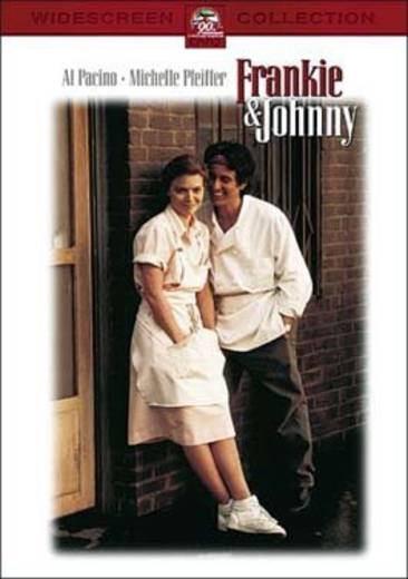 DVD Frankie & Johnny FSK: 12