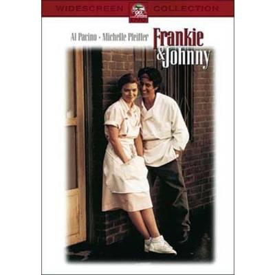 DVD Frankie & Johnny FSK: 12 Preisvergleich