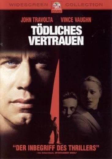 DVD Tödliches Vertrauen FSK: 16