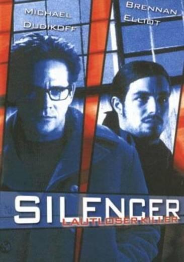 DVD Silencer Lautloser Killer FSK: 16