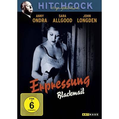 DVD Erpressung Blackmail FSK: 6 Preisvergleich