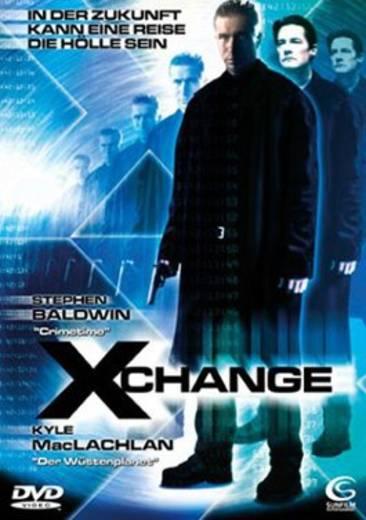 DVD XChange FSK: 16
