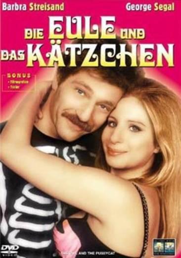 DVD Die Eule und das Kätzchen FSK: 16