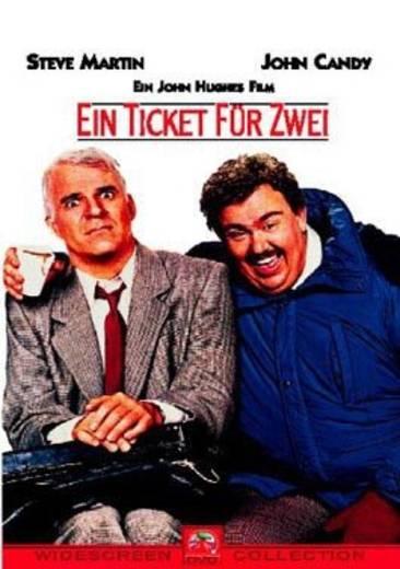 DVD Ein Ticket für Zwei FSK: 6