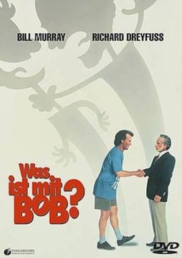 DVD Was ist mit Bob? FSK: 6