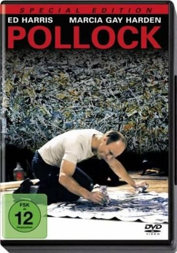 DVD Pollock (Special Edition) FSK: 12