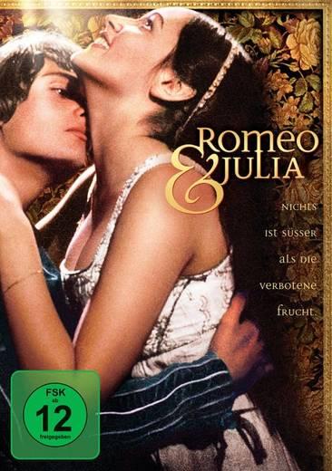 DVD Romeo & Julia FSK: 12