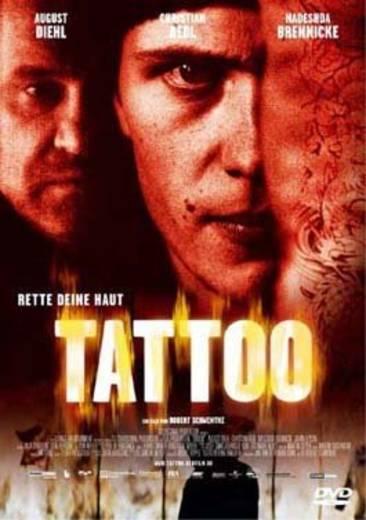DVD Tattoo FSK: 16