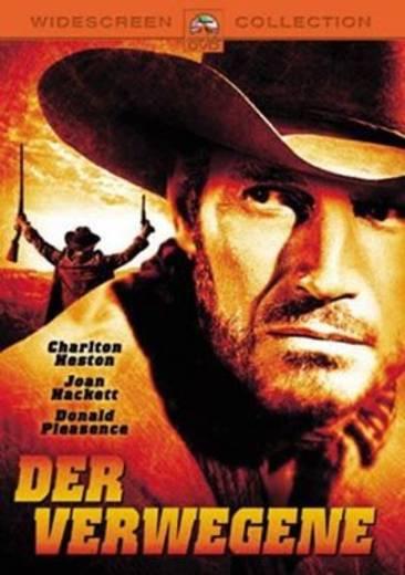 DVD Der Verwegene FSK: 12
