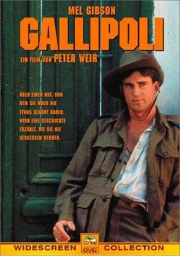 DVD Gallipoli FSK: 12
