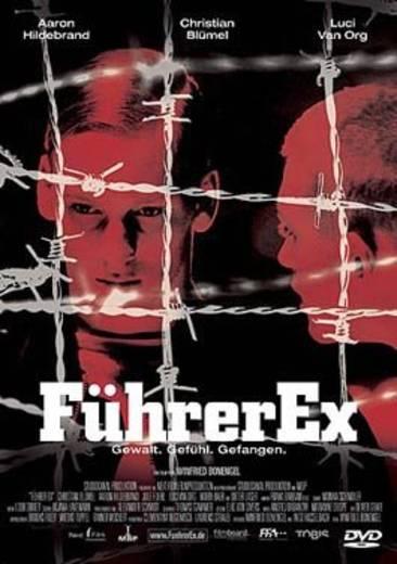 DVD Führer Ex FSK: 12