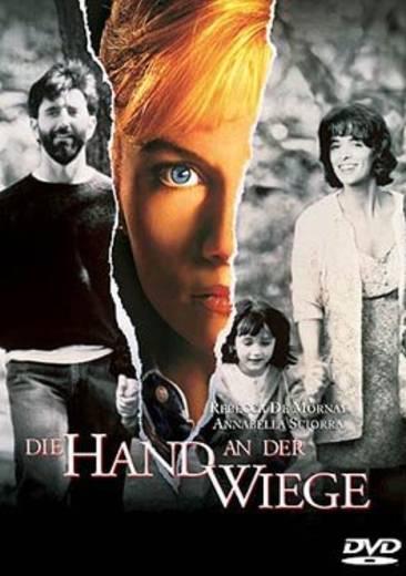 DVD Die Hand an der Wiege FSK: 16