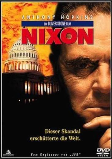 DVD Nixon FSK: 12