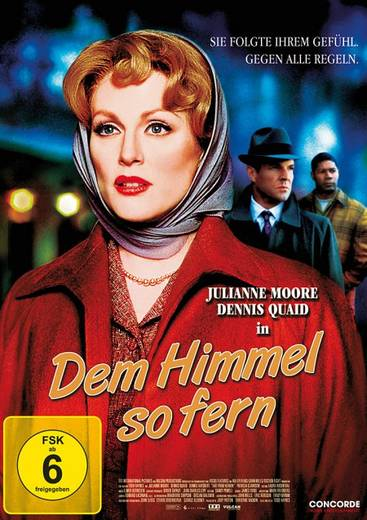DVD Dem Himmel so fern FSK: 6