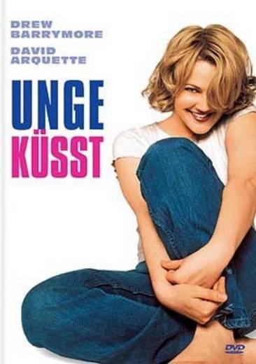 DVD Ungeküsst FSK: 6