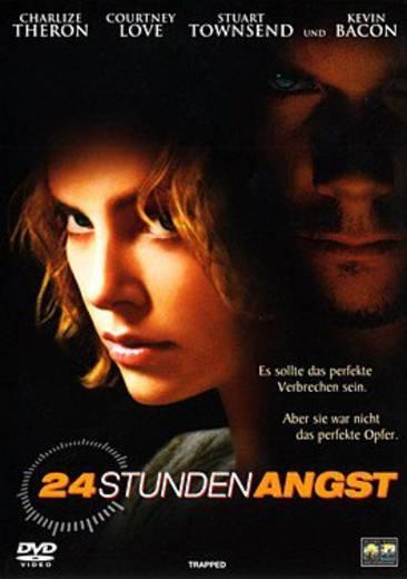 DVD 24 Stunden Angst FSK: 16