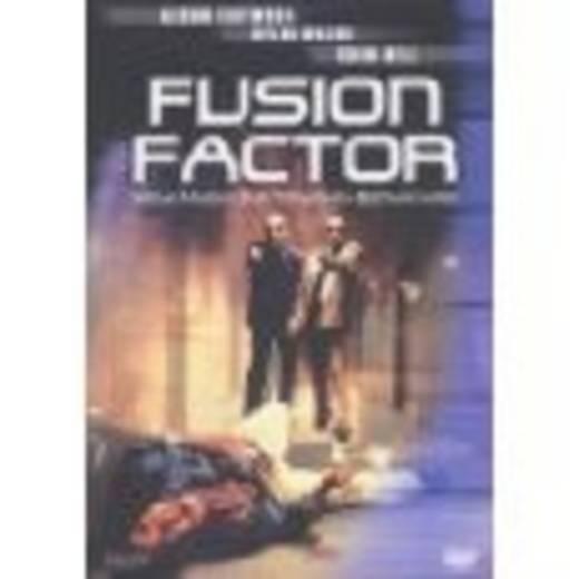 DVD Fusion Factor FSK: 16