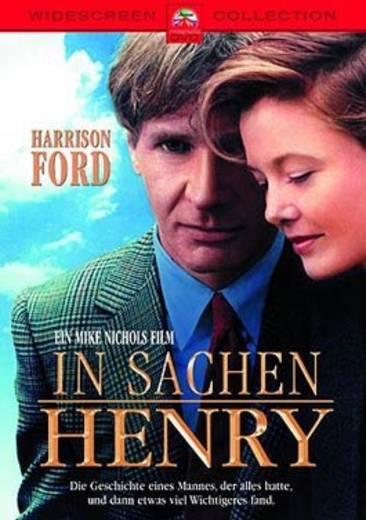 DVD In Sachen Henry FSK: 12