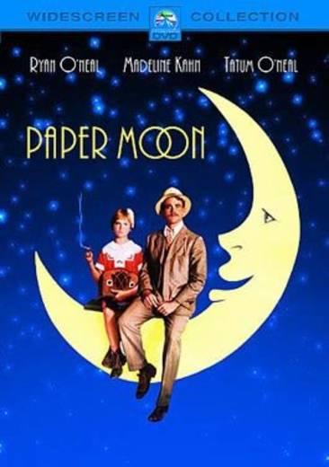 DVD Paper Moon FSK: 12