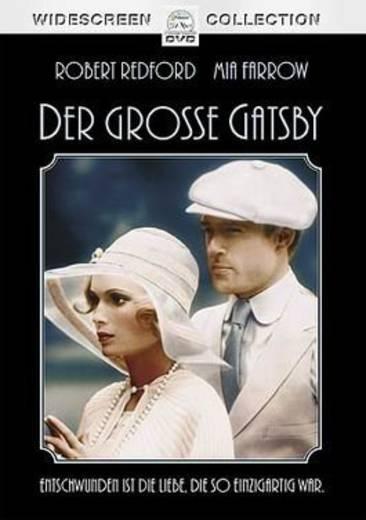 DVD Der grosse Gatsby FSK: 16
