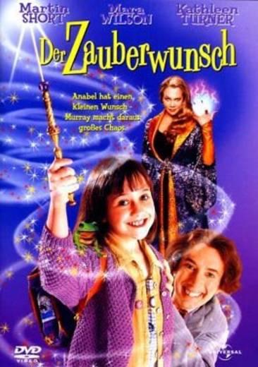 DVD Der Zauberwunsch FSK: 6