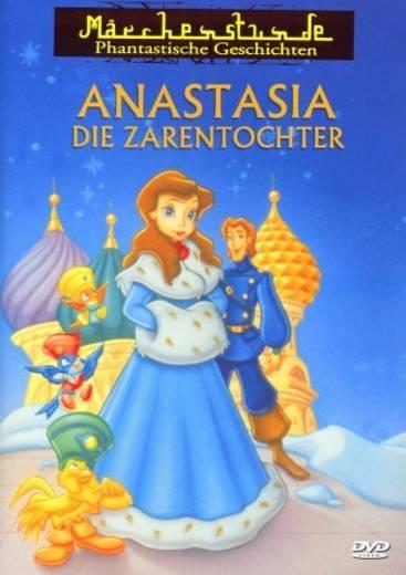 DVD Die Zarentochter Anastasia FSK: 0