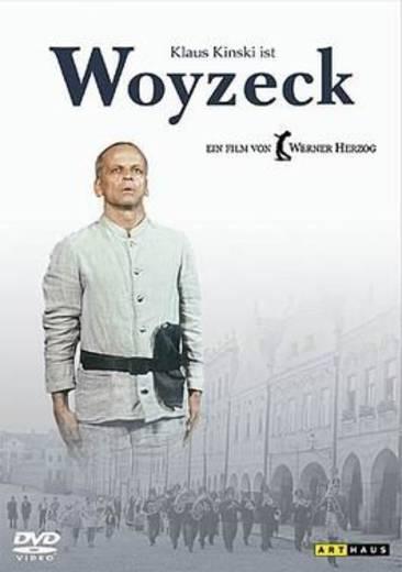DVD Woyzeck FSK: 16