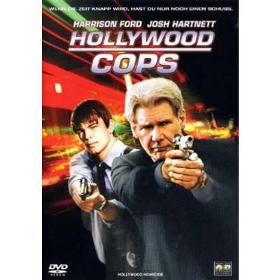 DVD Hollywood Cops FSK: 12 Preisvergleich