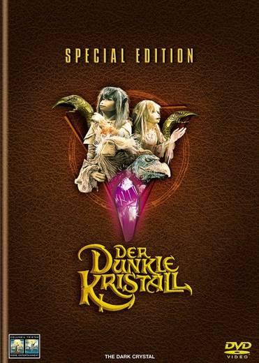 DVD Der dunkle Kristall FSK: 12