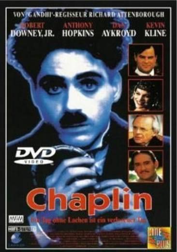DVD Chaplin FSK: 6
