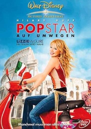 DVD Popstar auf Umwegen FSK: 0