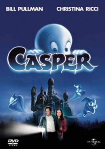 DVD Casper FSK: 6