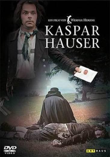 DVD Kaspar Hauser Jeder für sich und Gott gegen alle FSK: 12