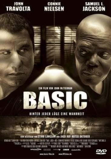 DVD Basic Hinter jeder Lüge eine Wahrheit FSK: 16