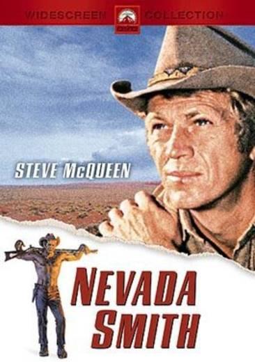 DVD Nevada Smith FSK: 16