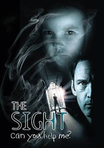 DVD The Sight can you help me? FSK: 12