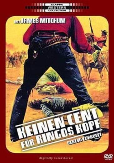 DVD Keinen Cent für Ringos Kopf FSK: 16