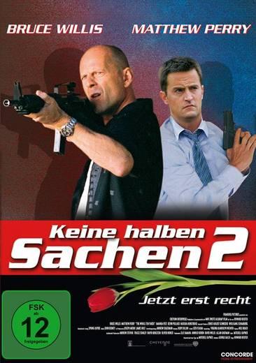 DVD Keine halben Sachen 2 Jetzt erst recht! FSK: 12